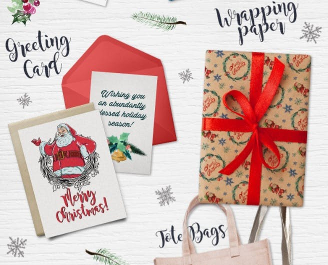 Christmas Graphic Bundle