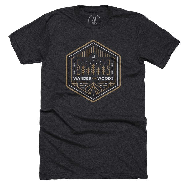 Cotton Bureau t-shirts