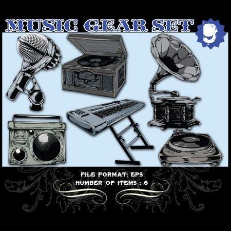 Music-Vector-Set-9-Vector-graphics-9759