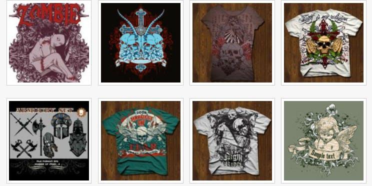 Tshirt Factory Facebook