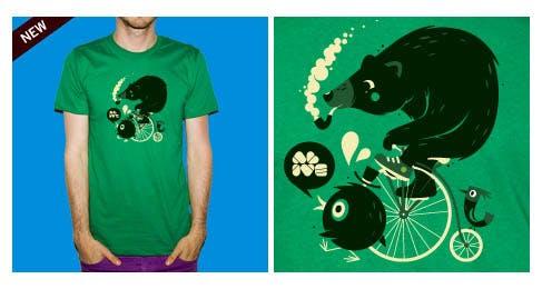 Alive T-shirts