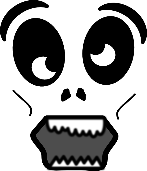 cartoon vector zombie