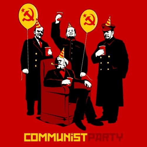 comunist party