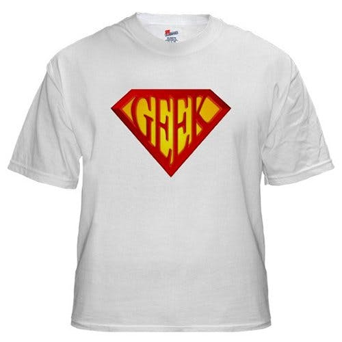 Geek T-shirt Designs