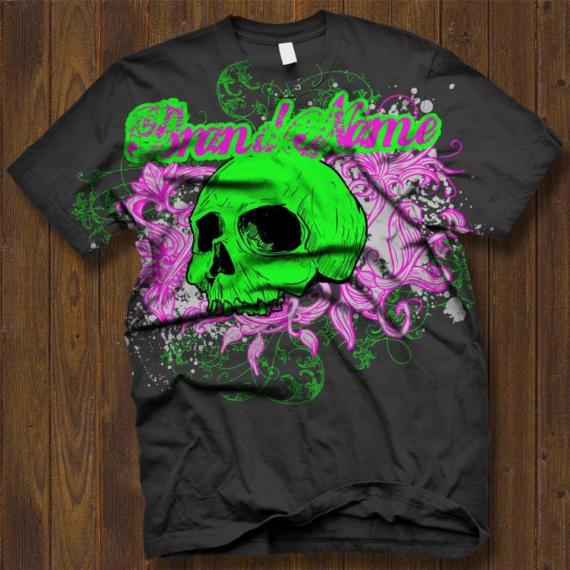 crazy tee-shirts