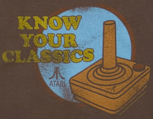 80's Inspirational T-shirt Designs