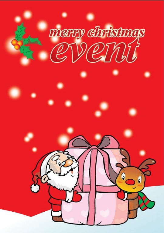 Christmas Vectors.20 Free Christmas Vectors Graphics