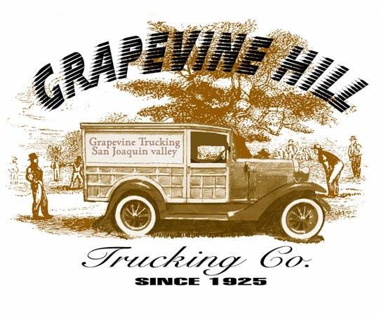 Grapevine Hill