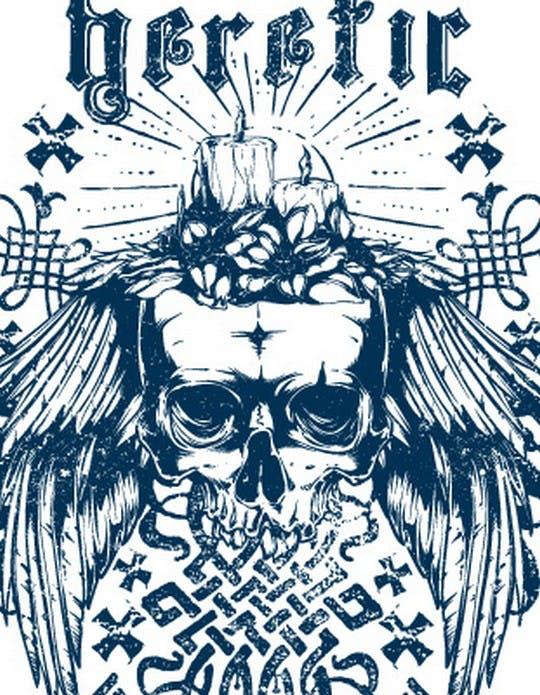 Religious t-shirts !