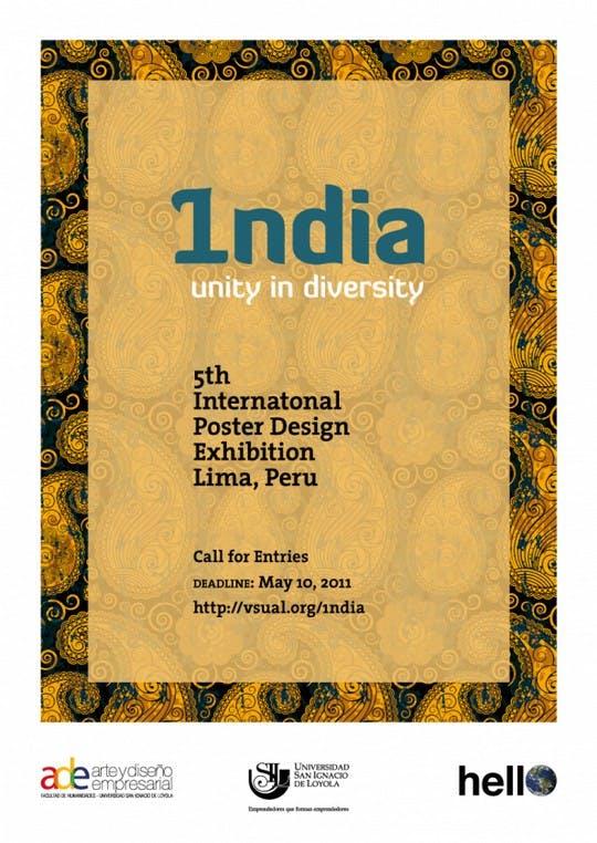 1ndia Unity in Diversity