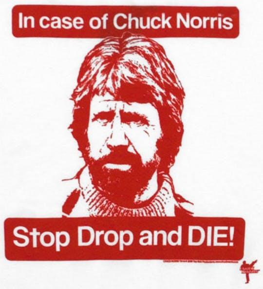 Chuck Norris (2)