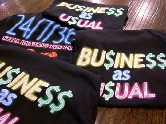shirt line