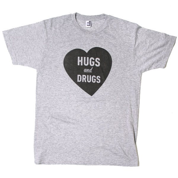 love Hugs and Drugs