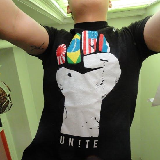 UNITED by VXRSI
