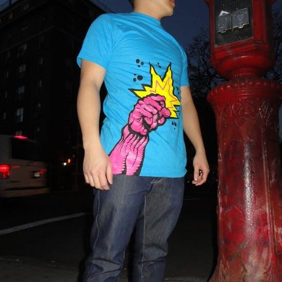 Ideas for t shirt designs