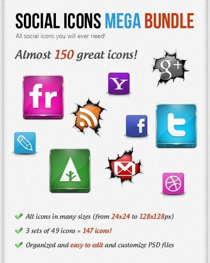 free social network