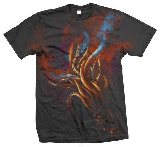 t shirt print