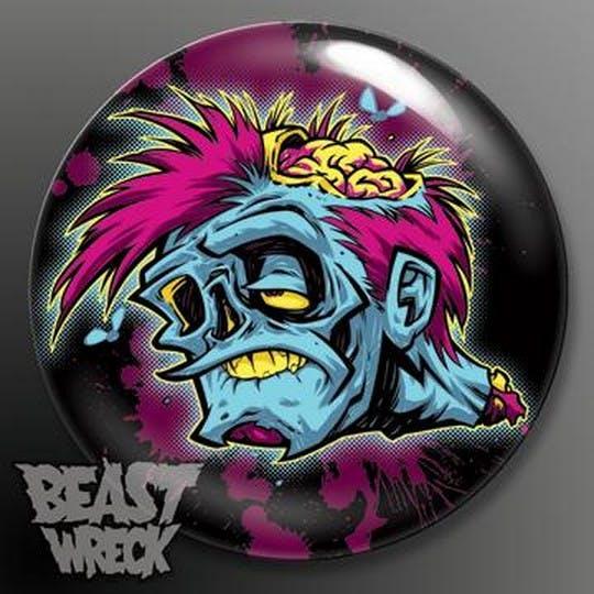 BeastWreck