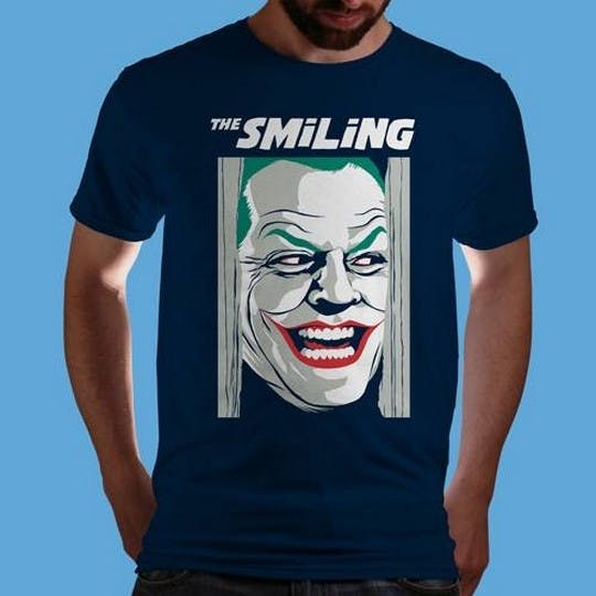 The shinning - joker
