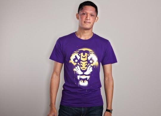 LSU: Go Tigers