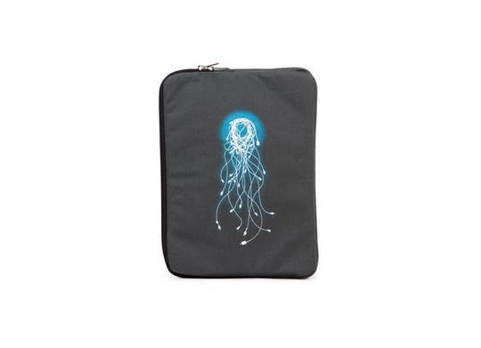 Electric Jellyfish