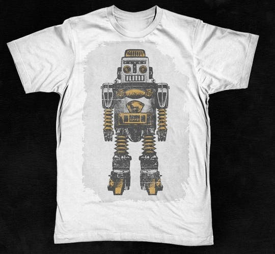 geeky t shirts
