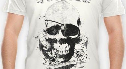 Today's Cool t shirt #7 via Rumplo ! ! !