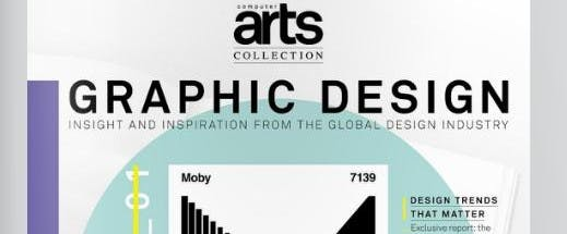 Computers Arts Collection Vol 1 - Graphic Design