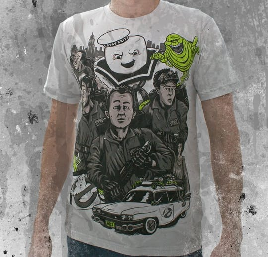 8Bit Zombie tshirts