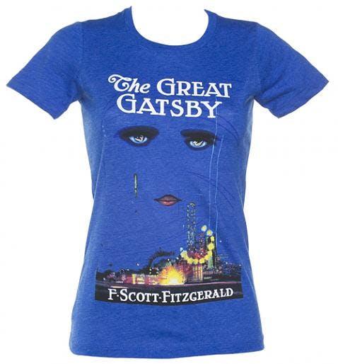 literature t shirts