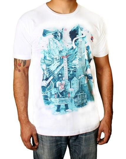 t shirt wear