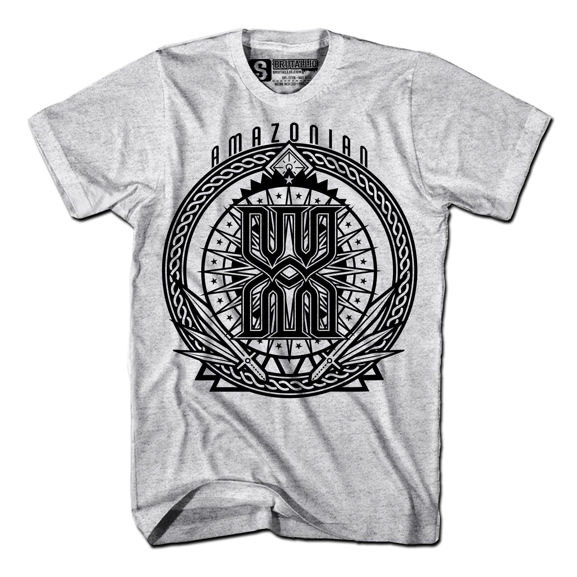 New t-shirt designs from New York brand Brutallic