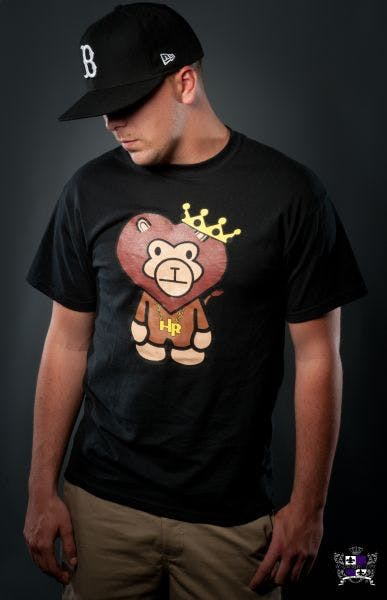 H1GH R0Y@LTY Clothing for respect and positivity