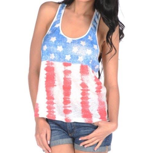 flag t-shirts