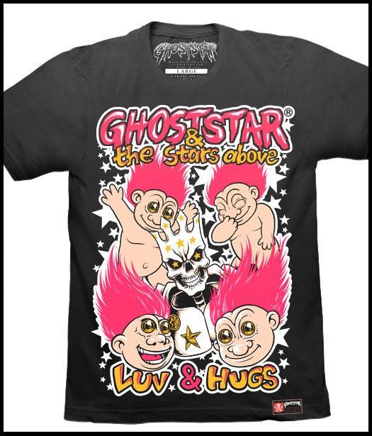 ghoststar