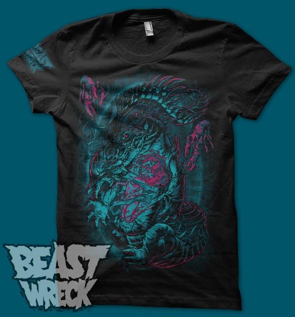 Beast Wreck