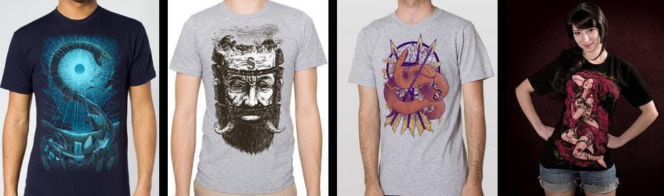 indie clothing