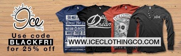 ICE CLOTHING