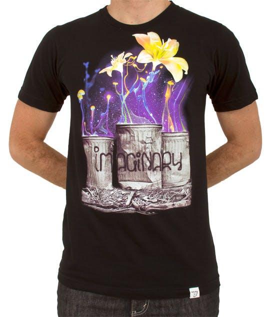Imaginary Foundation 3 new screen-print t-shirts