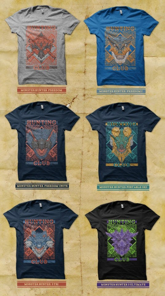 daily t-shirt sites