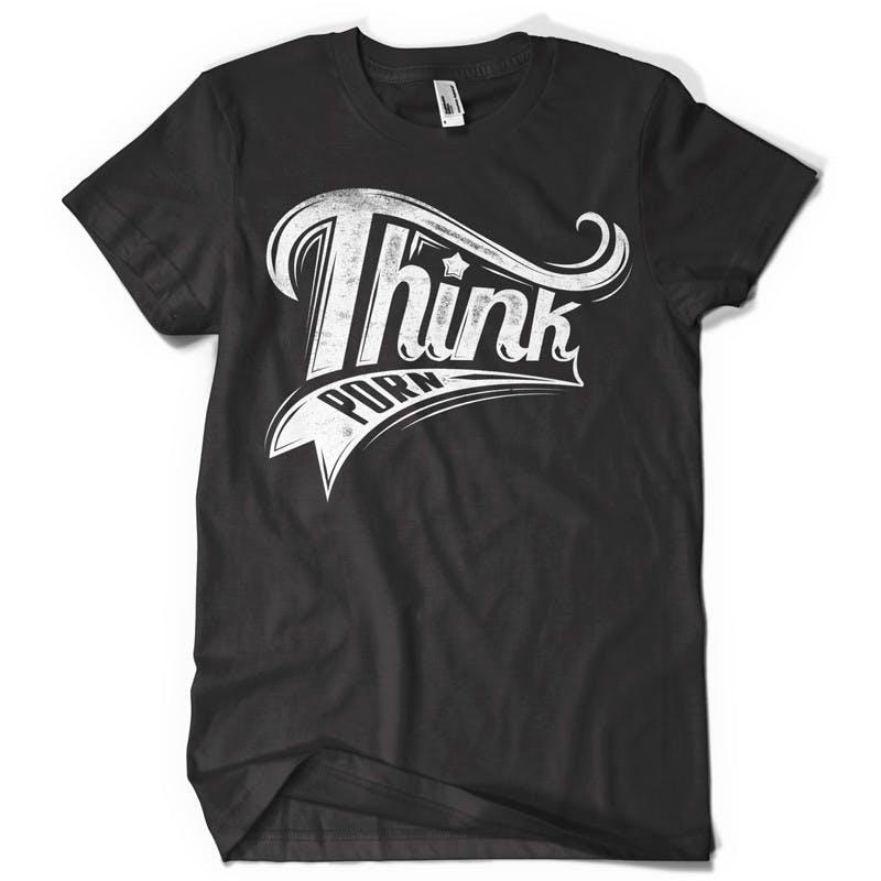 Think porn