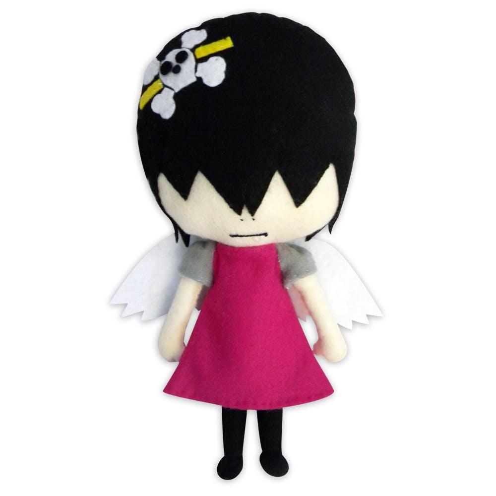 Lil Nichol Plush Toy (hand made)