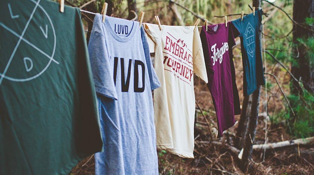 LUVD Clothing
