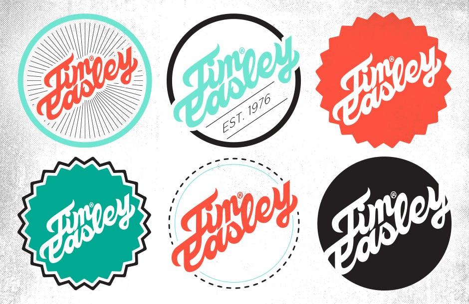 Brand new Tim Easley illustrations