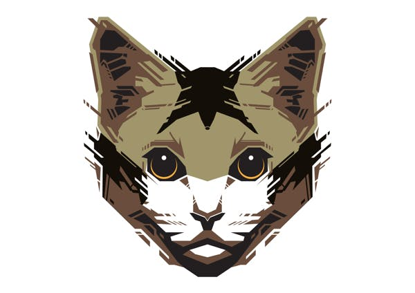 Gohan The Cat
