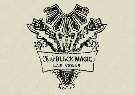 Club Black Magic
