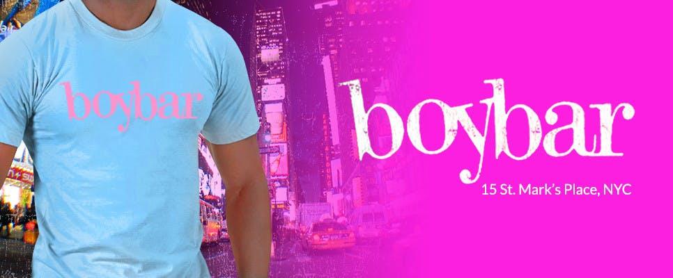 boybar