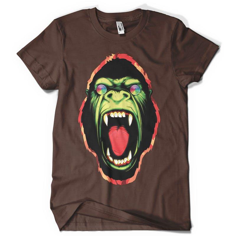 Hypnotic ape