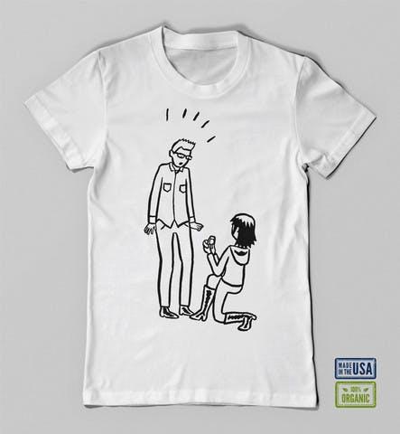 t-shirt company