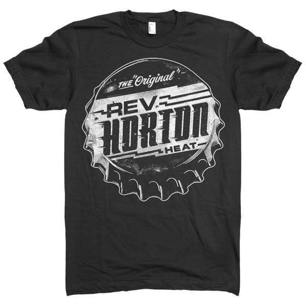 Reverend Horton Heat - Pop Top